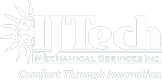 IJ Tech Mechanical Services Logo