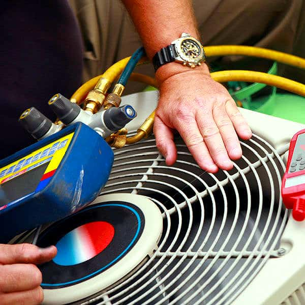 IJ Tech Mechanical Services Heating and Cooling Locations